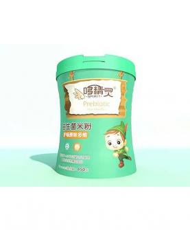 益生菌米粉-护畅原味多维