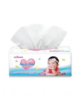 抽取式面巾纸