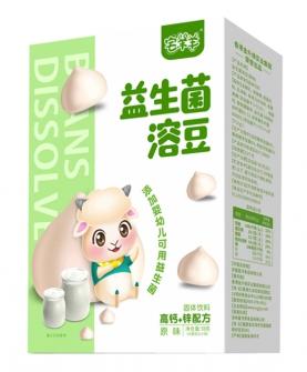 益生菌溶豆 原味