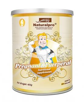 孕妇及乳母营养补充食品