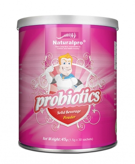 轻舒肽蛋白型固体饮料