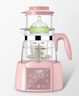 婴儿恒温调奶器