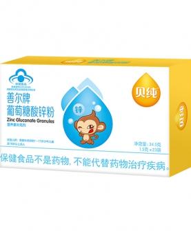 葡萄糖酸锌粉