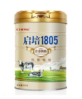 1805钙、铁、锌、硒营养奶粉