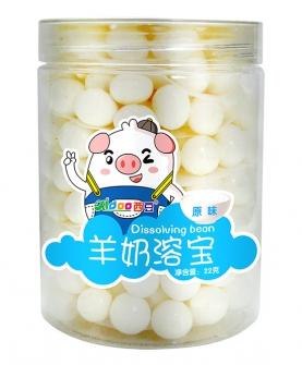 羊奶溶宝-原味
