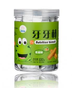牙牙棒 果蔬味