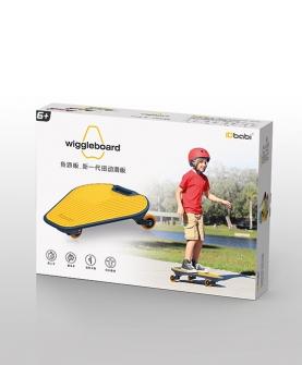 新一代扭动滑板(6-13岁)