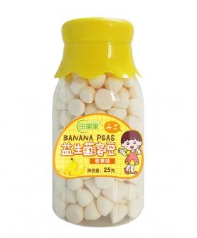 益生菌溶豆-香蕉味