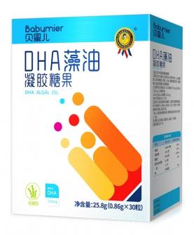 DHA藻油(30粒装)