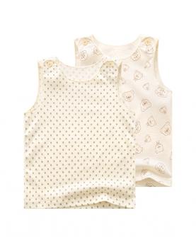 2020夏季新品婴儿童内衣