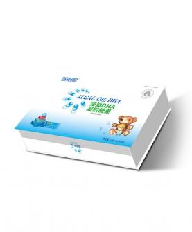 藻油DHA凝胶糖果套盒