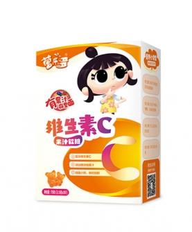 维生素C果汁软糖