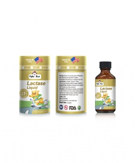 复配乳化剂(乳糖酶滴剂)
