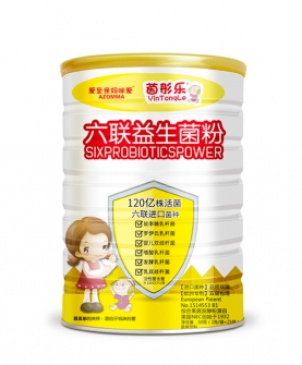 六联益生菌粉