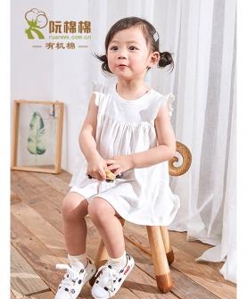 宝宝连衣裙