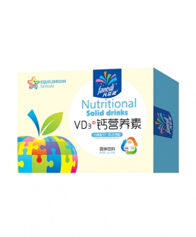 VD3+钙营养素