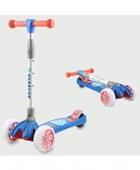 轻便儿童滑板车 滑行车 MT601