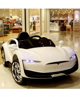 特斯拉儿童电动汽车 MT9166