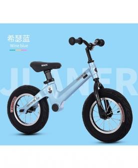 镁合金一体车架儿童平衡车 MT302