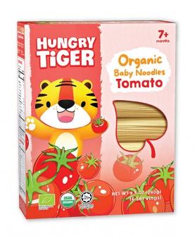 有机番茄婴儿面