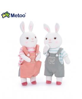 小兔子布娃娃