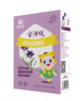 紫苏桔梗颗粒