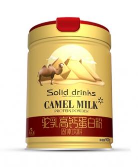 驼乳高钙蛋白粉