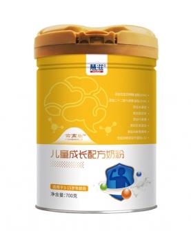 乳铁蛋白+乳酸菌配方奶粉