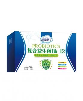 复合益生菌Bb-12