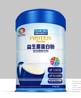 益生菌蛋白粉固体饮料