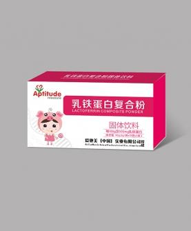 乳铁蛋白复合粉