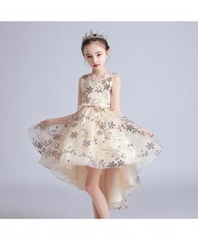 儿童夏季款连衣裙