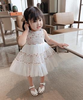 新款连衣裙