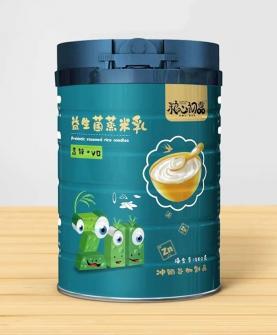 益生菌米乳高锌+VB