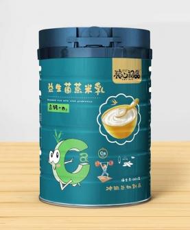 益生菌米乳高钙+D3