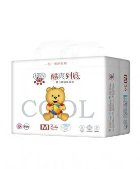 婴儿高级纸尿裤M34