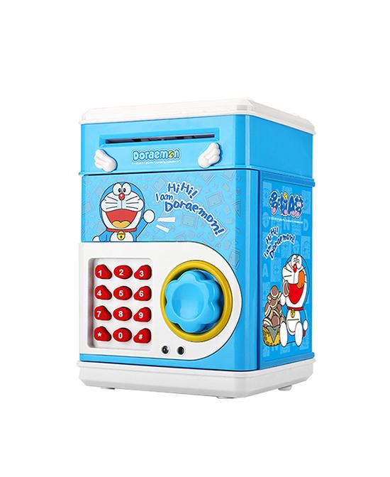 哆啦A梦儿童储蓄存钱罐