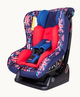 婴童安全座椅