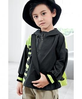 男童装套装