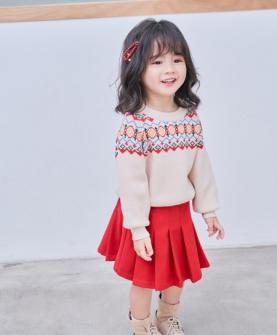 新品时尚格子连衣裙