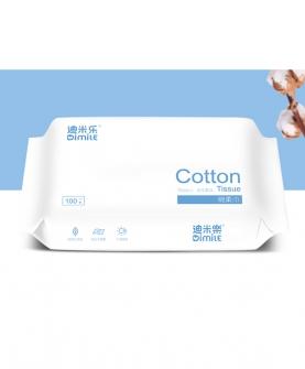 母婴儿棉柔巾干湿两用