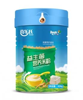 益生菌营养米粉护畅益生菌