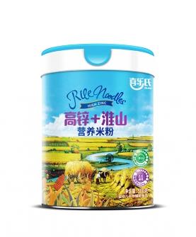 高锌+淮山营养米粉