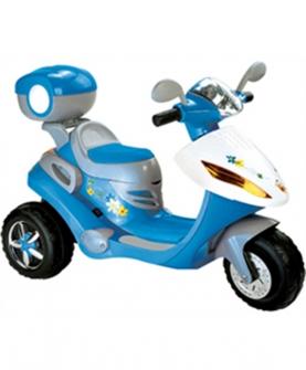 警车KL-01(蓝色)