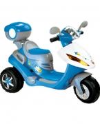快乐娃警车KL-01(蓝色)