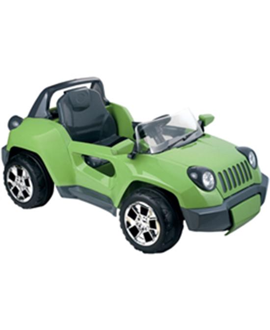 快乐娃轿车KL-03A(绿色)