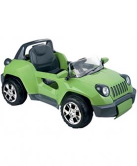 轿车KL-03A(绿色)