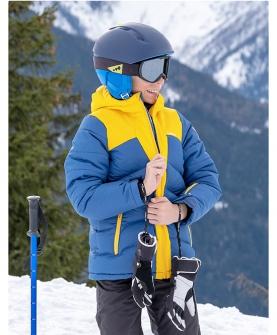 儿童滑雪服