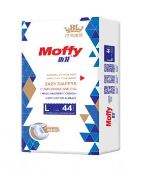 婴儿纸尿裤L44