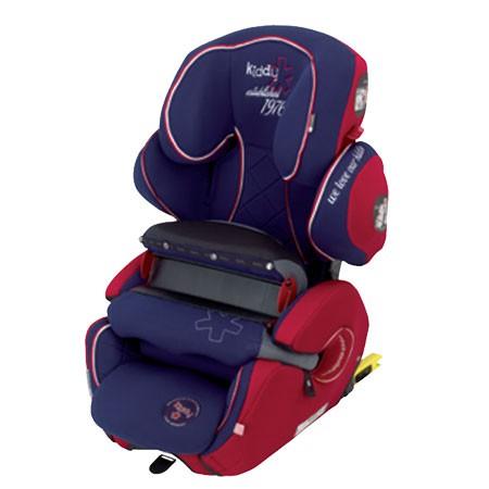 专注儿童安全座椅50年,奇蒂-kiddy安全座椅招商代理